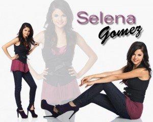 Versuri – Selena Gomez – Take this chance