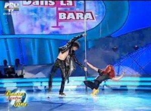 Dans la bara – Adela Popescu si Alexandru Lica – Dansez pentru tine