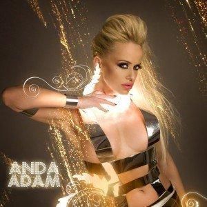 """Anda Adam a lansat videoclipul piesei """"Show Me"""""""