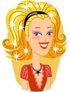 Cele mai tari glume cu blonde!!!