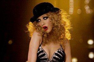 """Burlesque: Christina Aguilera – """"Show Me How You Burlesque"""""""