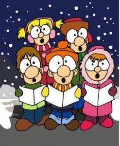 Colinde de Craciun – We wish you a Merry Christmas