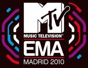 Castigatorii MTV European Music Awards 2010