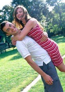 Test online: Cat de naiv esti in dragoste?