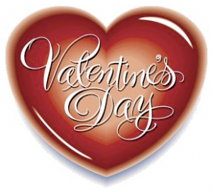 Statusuri de Valentine's Day