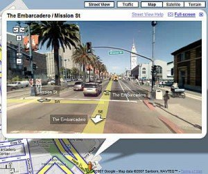 VIDEO Cum utilizam Google Street View
