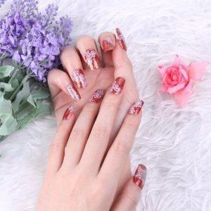 Cum sa ai unghiile perfecte pentru petrecere