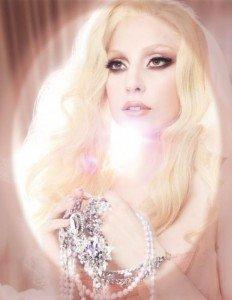 Lady Gaga, cum nu ati mai vazut-o niciodata