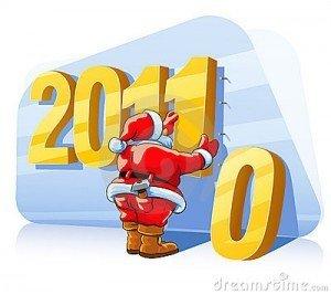 Avatare 2011, artificii, avatare de Revelion