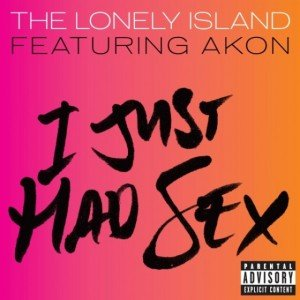 """Videoclip The Lonely Island feat. Akon – """"I Just Had Sex"""""""