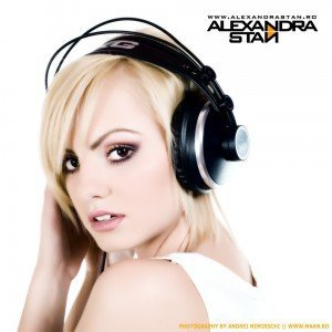 "Versuri romana Alexandra Stan – ""Mr Saxo Beat"""