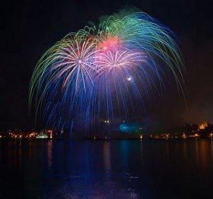 Avatare pentru Yahoo Messenger – Avatare cu artificii de Revelion