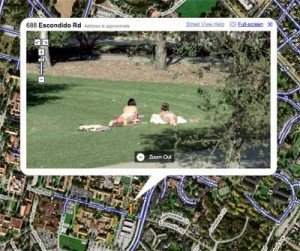 VIDEO Google Street View lansare si in Romania