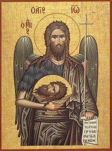 Traditii de Sfantul Ioan Botezatorul