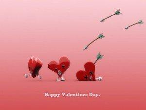 Avatare noi de Sfantul Valentin pentru Mess
