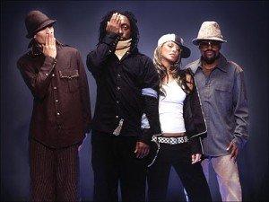 "Live Black Eyed Peas ""The Time (The Dirty Bit)"" la NRJ Music Awards 2011"
