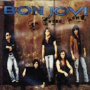"Bon Jovi – ""In these arm"" – Versuri"