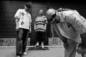 """Versuri B.u.g Mafia feat Bodo – """"Cat poti tu de tare"""""""