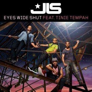 """Videoclip JLS feat. Tinie Tempah – """"Eyes Wide Shut"""""""