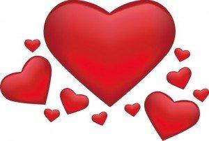 Mesaje de Ziua Indragostitilor pentru iubita
