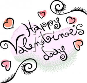 Statusuri in engleza de Valentine's Day