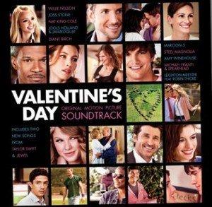 Filme de Valentine's Day 2011