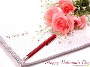 Happy Valentine's Day Wallpapers pentru desktop