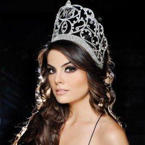 Cele mai sexy poze cu Miss Univers 2010