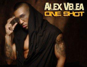 """Videoclip: Alex Velea – """"One Shot"""""""