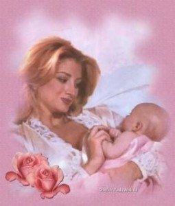 """Poezii de ziua mamei pentru copii – """"Ochii mamei…"""" – de Ion Brad"""