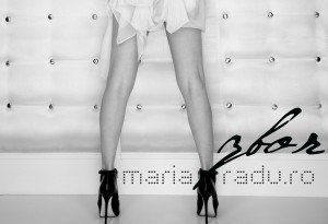 "Maria Radu – ""Zbor"" – single nou"