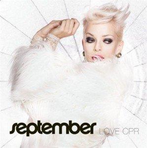 "September – ""Party in My Head"" – nou single"