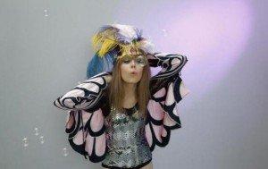 """Videoclip – Ruby Frost – """"Moonlight"""""""