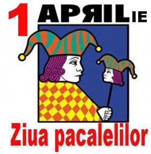 Idei de farse de 1 aprilie pentru prieteni – Pacaleli de 1 aprilie 2011