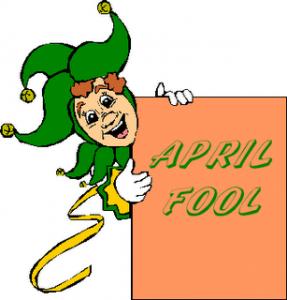 Idei de Pacaleli Pentru 1 Aprilie – Farse Amuzante Pentru Prieteni de 1 Aprilie