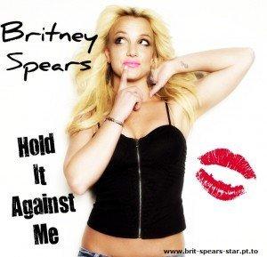 Concert Britney Spears in Las Vegas