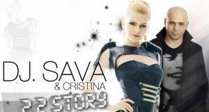 """Muzica noua DJ Sava & Cristina – """"2.2.Story"""""""