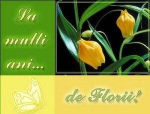 Mesaje de Florii 2011 – Mesaje frumoase pentru cei dragi