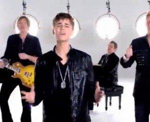 "Justin Bieber feat Rascal Flatts – ""That Should Be Me"" – Videoclip"