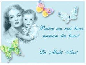 """Cantece de Ziua Mamei – Talisman – """"Cantec pentru mama"""""""