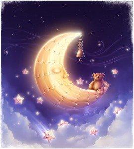 Mesaje de noapte buna pentru persoana iubita