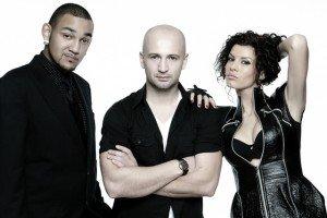 "Videoclip Sasha Lopez & Andreea D feat Broono – ""All My People"""