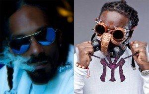 "Videoclip Snoop Dog feat. T-Pain – ""Boom"""