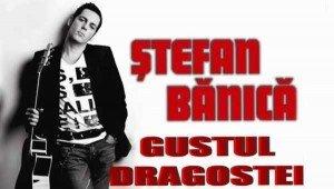 """Videoclip Stefan Banica – """"Gustul dragostei"""""""