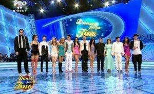 Dansez pentru tine – Duel: Augustin Viziru – Aurora si Florin Piersic jr. – Alina