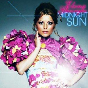 "Versuri Elena Gheorghe – ""Midnight sun"""