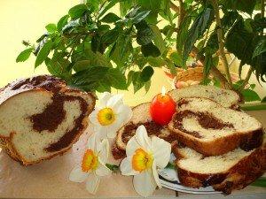 Retete de cozonac pentru Paste – Retete culinare de Paste