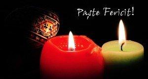 """Cantece de Paste – Paula Seling – """"Hristos a inviat din morti"""""""