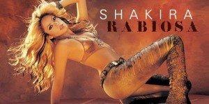 Shakira a scos un nou single, Rabiosa, impreuna cu Pitbull