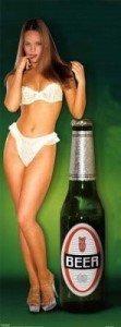 10 Motive pentru care berea e mai buna decat femeia